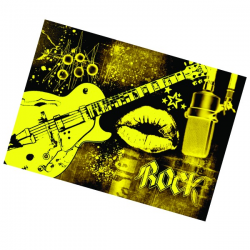 5'' x 7'' Rectangle Stickers