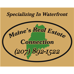 The Maine Real Estate Network 24x30